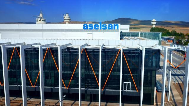 ASELSANdan 2020de 450 milyon doları aşkın ihracat sözleşmesi