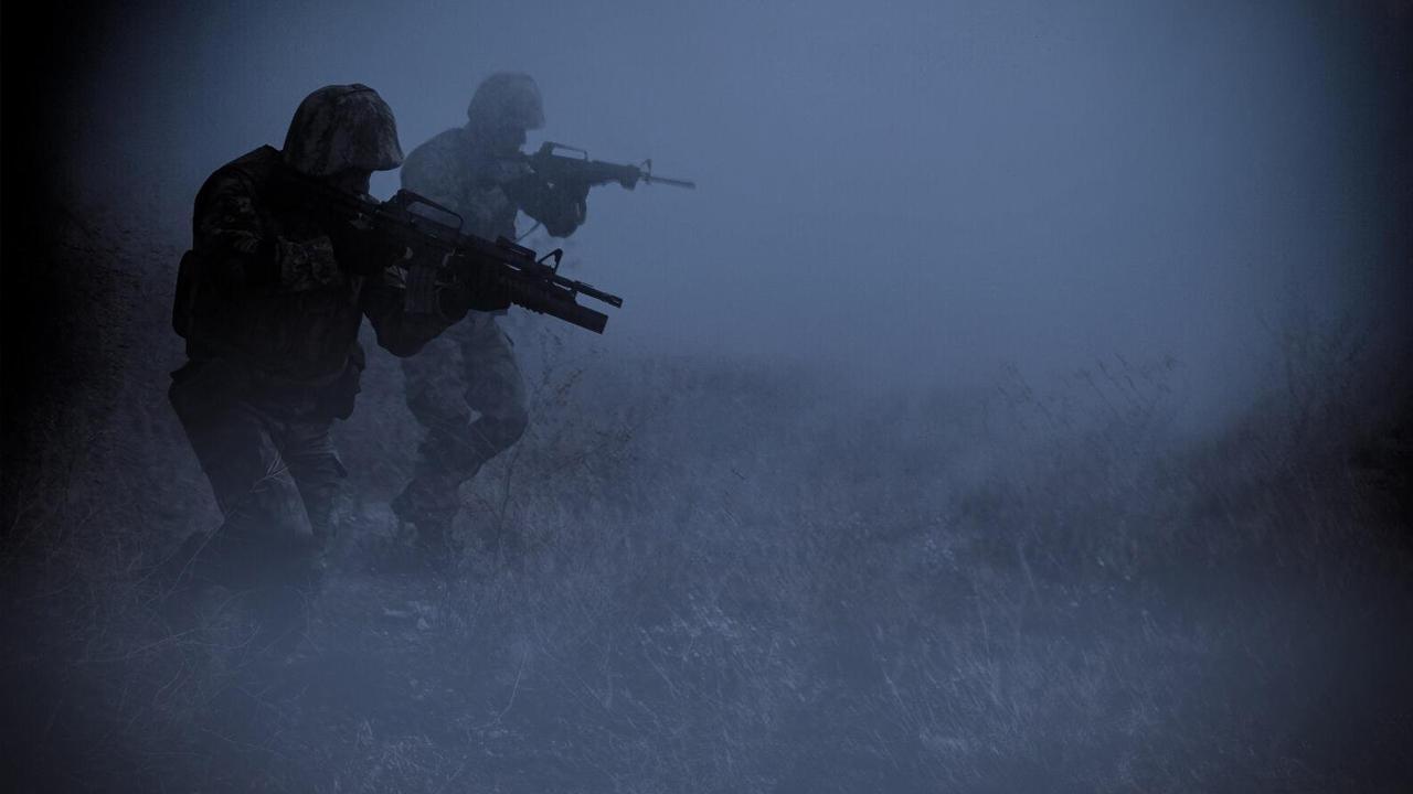 PKK/YPG'li 3 terörist etkisiz hale getirildi