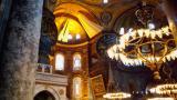 Ayasofya'da onlarca eser 87 yıl sonra gün yüzüne çıkıyor