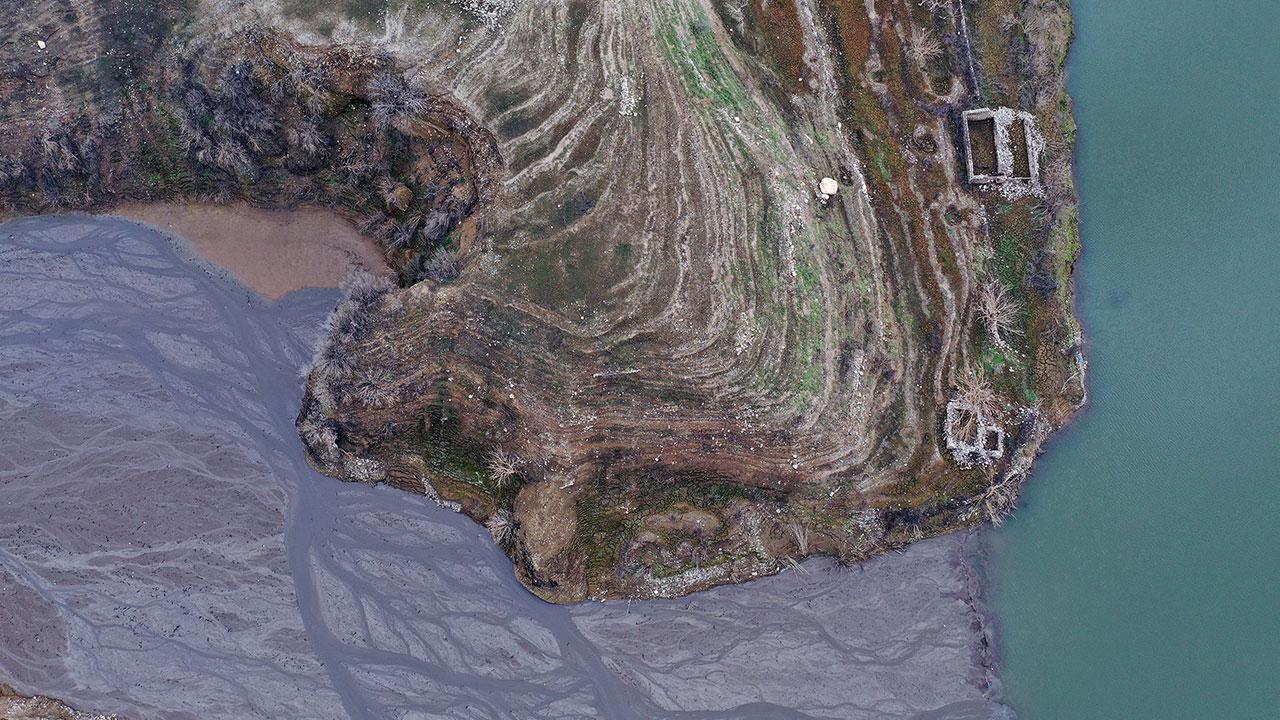 WWF Türkiye: 10 şehir su krizi riski yaşıyor