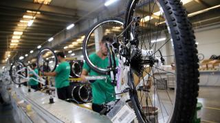 İki tekerlekli taşıt ihracatı yüzde 54 arttı