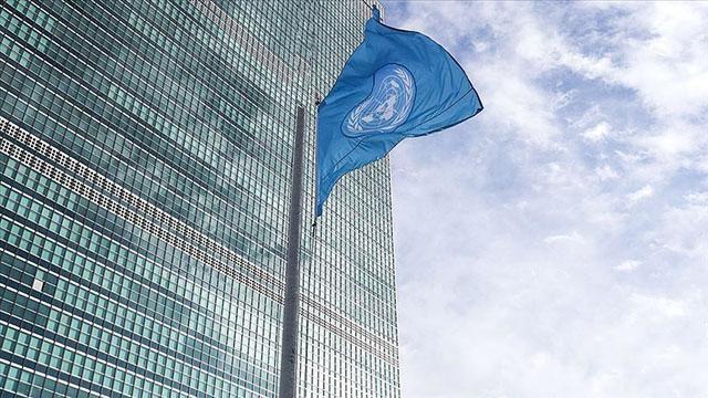 """BMden """"DEAŞ tehdidi yeniden büyüyor"""" uyarısı"""