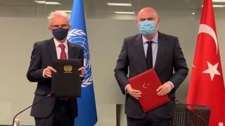BM İnsani İşler Eşgüdüm Ofisi, İstanbul'da ofis açacak