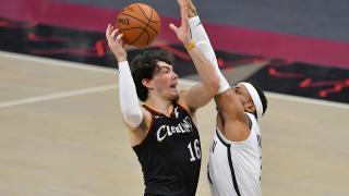 Cavaliers, Cedi Osman'ın 25 sayı attığı maçta Nets'i mağlup etti