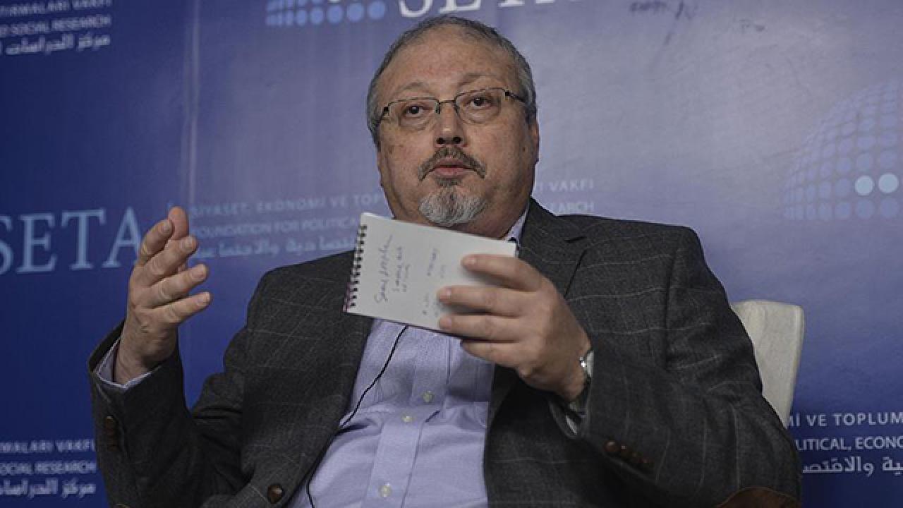 ABD istihbaratına 'Kaşıkçı' talebi: Gizlilik kararı kaldırılsın