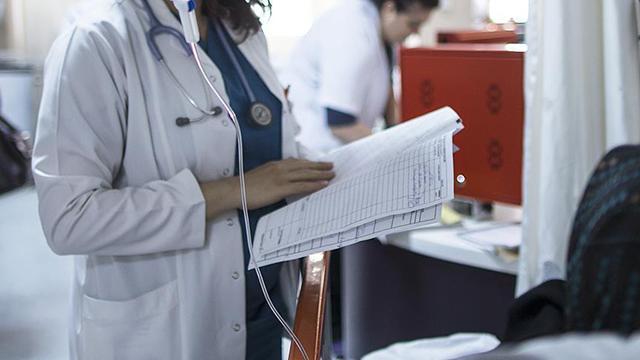 Özel hastane işe giriş-çıkış işlemlerinde değişiklik