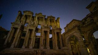 Göbeklitepe'den Efes'e Türkiye'nin zengin tarihi
