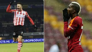 Galatasaray, Onyekuru ve Halil Dervişoğlu'na kavuşuyor
