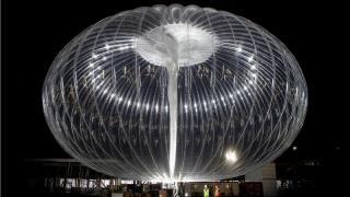 Google'ın balon projesi başarısız oldu: Loon'un yolculuğu sona eriyor