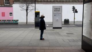 Boris Johnson: İngiltere'de görülen tür daha ölümcül olabilir