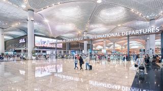İstanbul Havalimanı'nda antikor ve antijen testi yapılacak