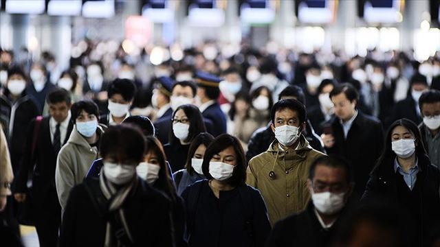 Japonyada işsizlerin sayısı 2 milyona yaklaştı