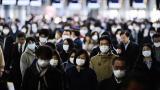 Japonya'da nüfusun yüzde 70'inden çift doz aşılandı