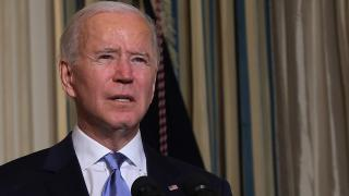 Göreve başlayan ABD Başkanı Biden'a tebrik mesajları