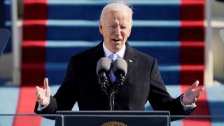 Joe Biden resmen ABD Başkanı