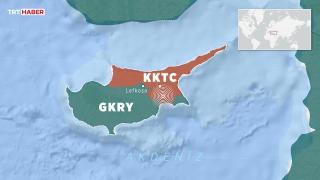 Gazimağusa'da 5 büyüklüğünde deprem
