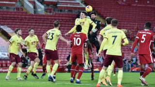 Liverpool'un 68 maçlık yenilmezlik serisi sona erdi