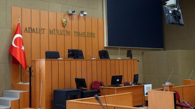 TÜRGEV Başkanı Altuna yönelik hakaret davasında karar