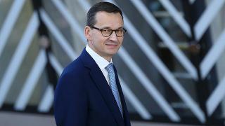 Polonya Başbakanı Morawiecki'den AB'ye COVID-19 mektubu