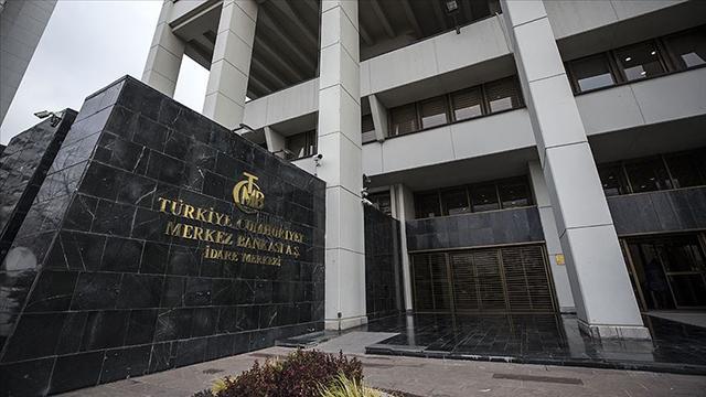 Merkez Bankası faiz kararını açıkladı... Merkez Bankası Ocak ayı faiz kararı...