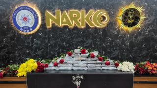 Atatürk Havalimanında 24 kilogram uyuşturucu ele geçirildi