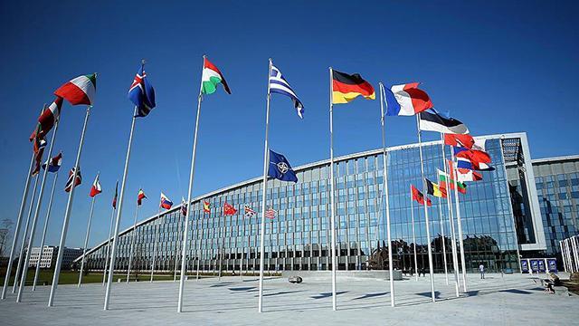 AB ve NATOdan Bidena tebrik mesajı