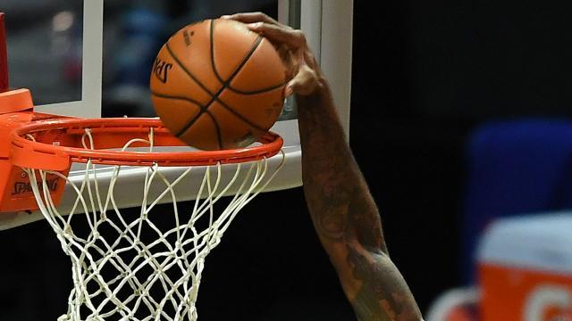 NBAde yeni koronavirüs vakası