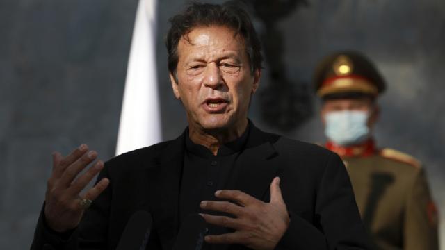 Pakistan Başbakanı Han: Biden ile çalışmayı dört gözle bekliyorum