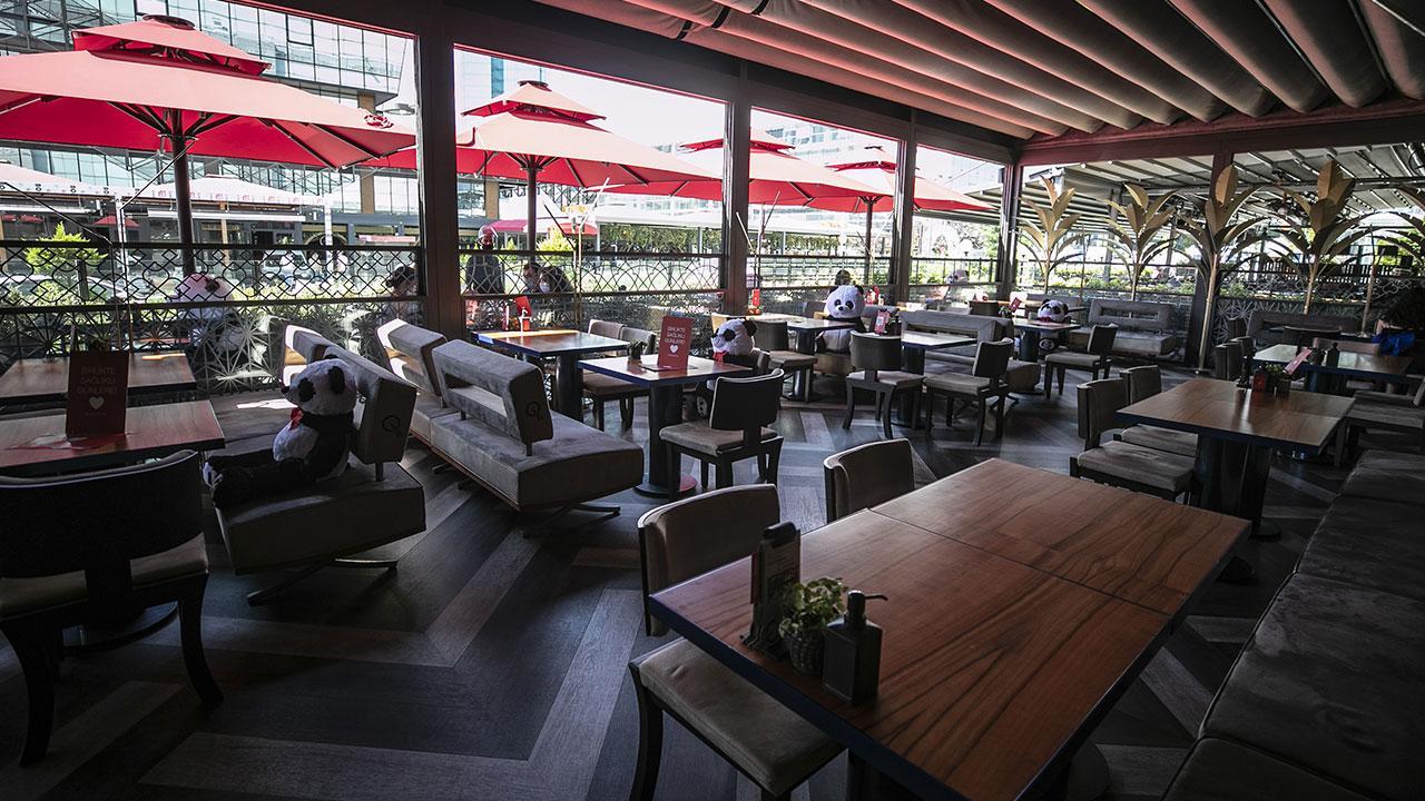 Lokanta ve restoranlara destek ödemesi yapılacak