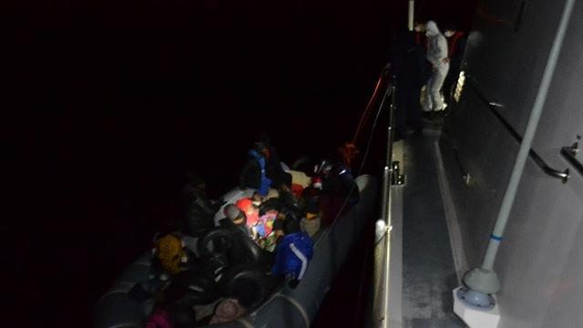 Mare Liberum: Söz konusu sığınmacılarsa Ege Denizinde hukuk geçerli değil