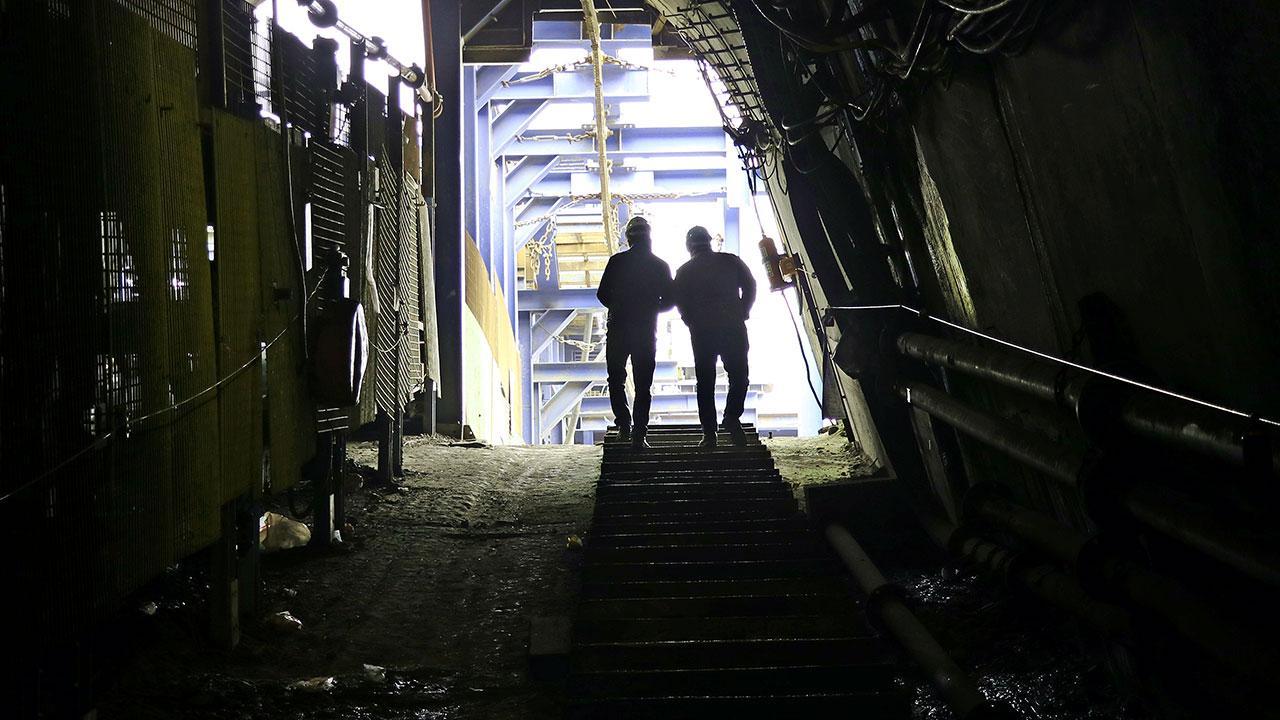 Somalı madencilerin tazminat ödemeleri başladı