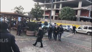 Tapu müdürlüğünde rüşvet operasyonu: 37 gözaltı