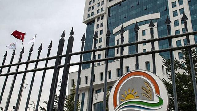 Tarım ve Orman Bakanlığı: İstanbul ile ilgili ekmek genelgemiz yok
