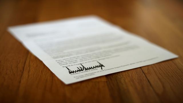 ABD başkanlarının af raporu