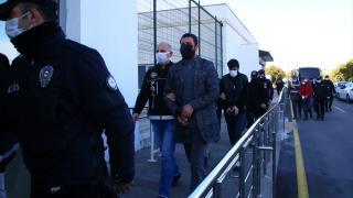 Adana'da uyuşturucu operasyonu: 14 şüpheli tutuklandı