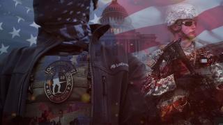 ABD beyaz öfkeyle yüzleşiyor: Ulusal güvenlik 'güven sınavı'nda
