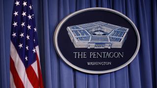 ABD ve İngiltere savunma bakanları görüştü