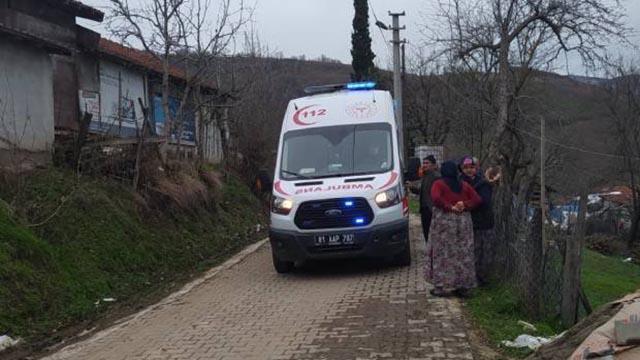 Düzcede karbonmonoksit zehirlenmesi: 4 çocuk hastaneye kaldırıldı