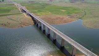 Ankara-Sivas YHT hattının performans testleri başladı
