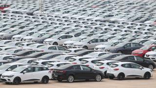 Trafiğe 1 milyon 38 bin aracın kaydı yapıldı