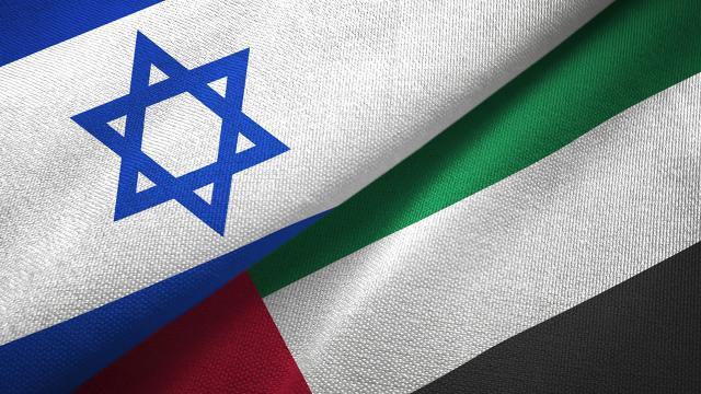 İsrailin Abu Dabi Büyükelçiliği açıldı