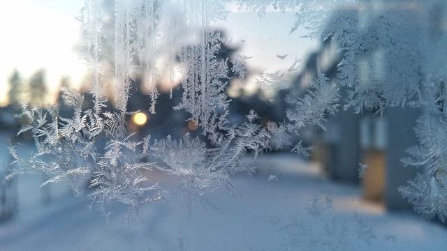 Doğu Anadoluda soğuk hava etkisini sürdürüyor