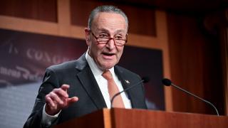 Demokrat senatör, Trump'ın azil yargılaması için konuştu: Adil ama hızlı olacak