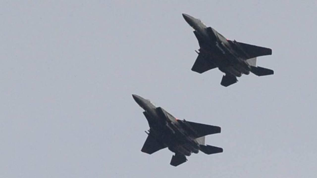 Çin: Askeri kapasitemiz hiçbir ülke için tehdit oluşturmuyor