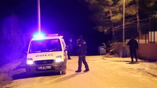 Denizli'de 3 kişi kayboldu, arama çalışması başlatıldı