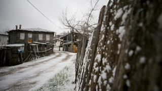 Trakya için turuncu uyarı: 3 ilde kar bekleniyor