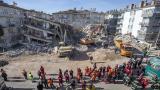 Elazığ Depremi'nin üzerinden 1 yıl geçti