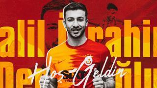 Galatasaray Halil Dervişoğlu'nu kiraladı