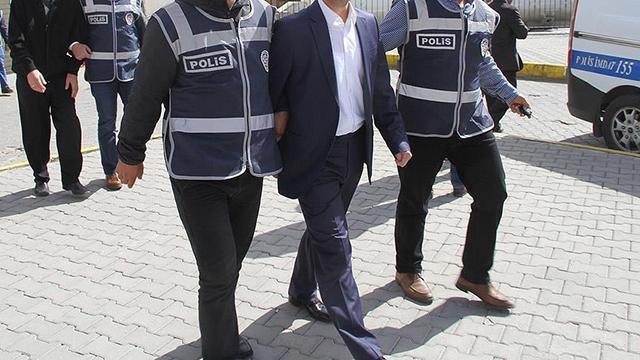 Balıkesir merkezli 38 ilde FETÖ soruşturması: 29 tutuklama