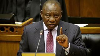 Güney Afrika Devlet Başkanı: Aşı milliyetçiliği tüm dünyayı tehlikeye atıyor